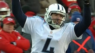 Tennessee Titans game wining drive #3 vs Kansas City Chiefs w/ Mike Keith 2016