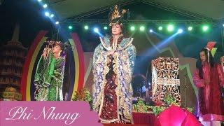 Võ Tắc Thiên - Phi Nhung - Bình Tinh - Nguyễn Phú Quý