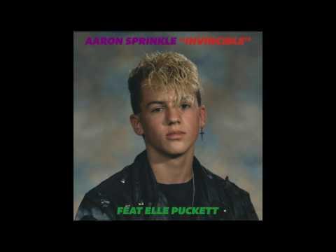 Aaron Sprinkle - Invincible (feat. Elle Puckett)