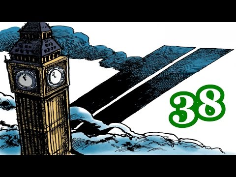A New 911 is Coming to London [False Flag Watch 2018]