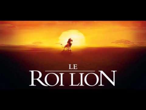 MARIAGE THEME CINEMA MUSIQUE DU ROI LION POUR NOTRE ENTREE DE MARIES 2015