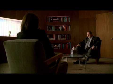 Tony Soprano Talks About Internet Chat Rooms. 720p