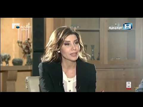 """الحريري: لم أجبر على الاستقالة.. ولايمكن للبنان تحمل وزر """"حزب الله . Hariri: I have not been forced"""