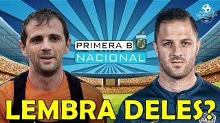 Campeonato argentino série b
