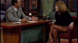 Jay Thomas interviews Pam Dawber