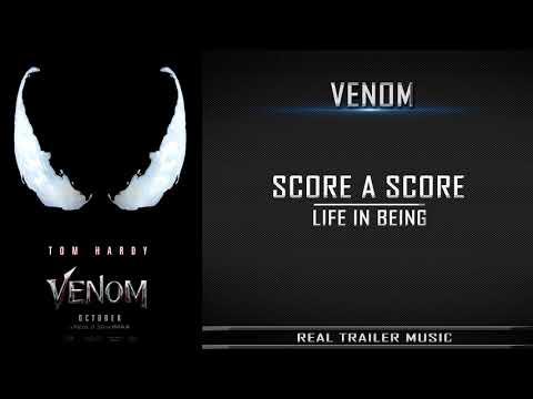 VENOM - Official Teaser Trailer - Trailer Music | Score a Score – Life In Being