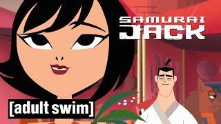 Bazaar | Samurai Jack | MIDNIGHT THURSDAY | Adult Swim