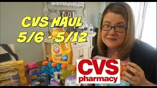 CVS COUPONING HAUL ~ All for FREE this WEEK!!!!  💰