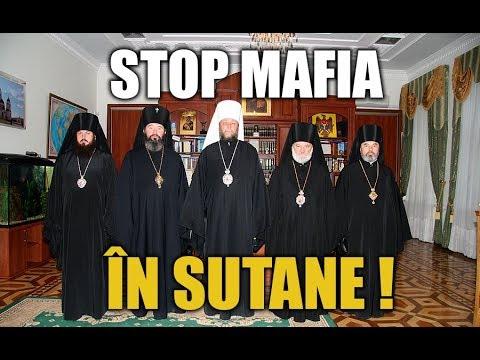 """SRL """"Mitropolia Moldovei"""" trebuie impozitată!"""