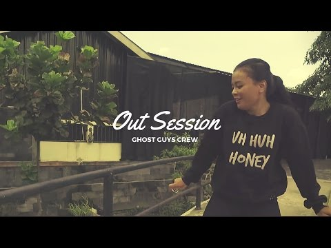 Make Your Move Freestyle Dance (Ghost Guys Crew) Shoot With DJI Osmo • Out Sessions