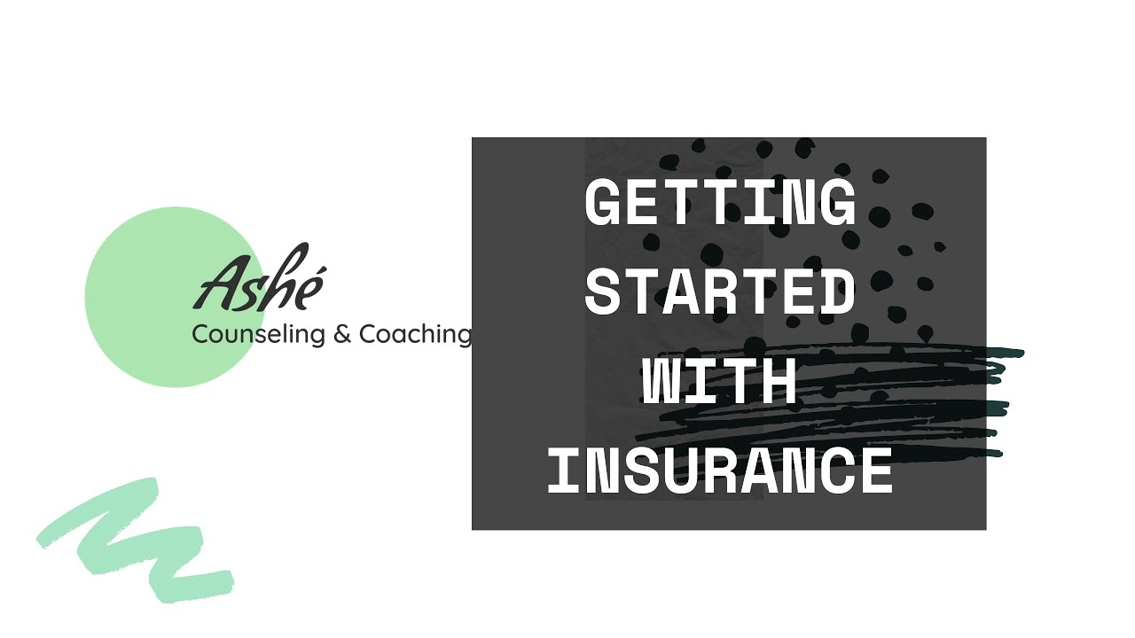 Questions to get started with insurance