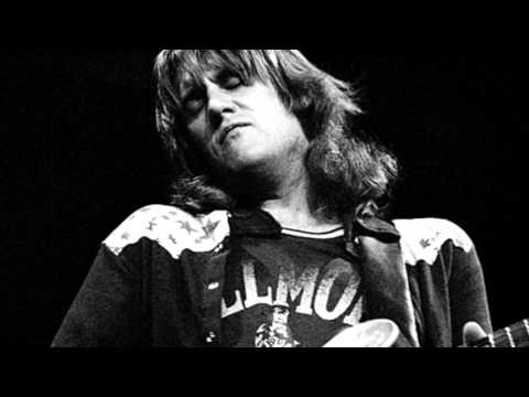 Ten Years After - I'D Love To Change The World   artist series