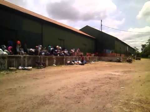 Concordia: saquearon un galpón con donaciones para damnificados por las inundaciones
