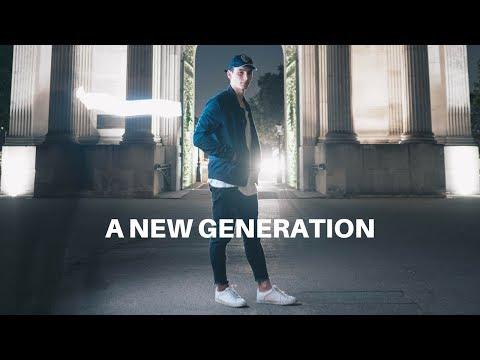 I Represent A New Generation