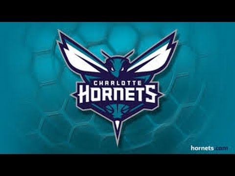 Charlotte Hornets Player Intros Opening Night 10 - 29-14
