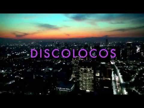 Trailer Discolocos