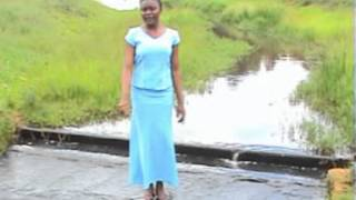 Wangari Junior Thambia There Official Video