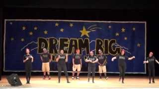 2013 BSA Abraham Lincoln HS