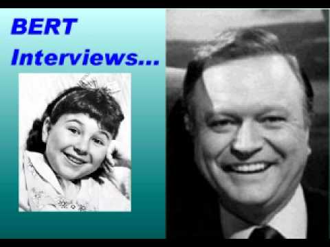 BERT Interviews JANE WITHERS