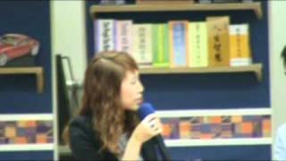 《關楚耀 一年 校園音樂分享會》- 廖寶珊紀念書院 (Par