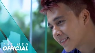 Video clip [OFFICIAL MV] Vì Anh Vô Tình - The Men