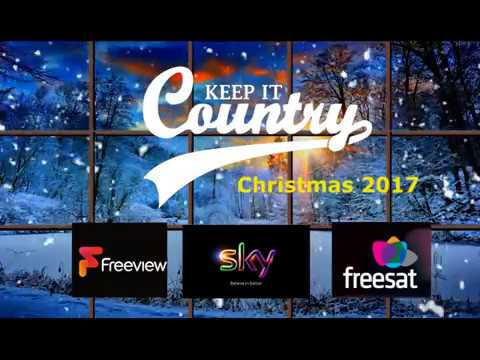 Keep It Country TV Christmas 2017