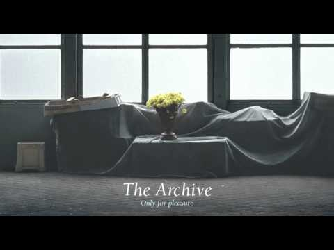 "The Archive [7""] ""Only for pleasure"" with Yuri Méndez"