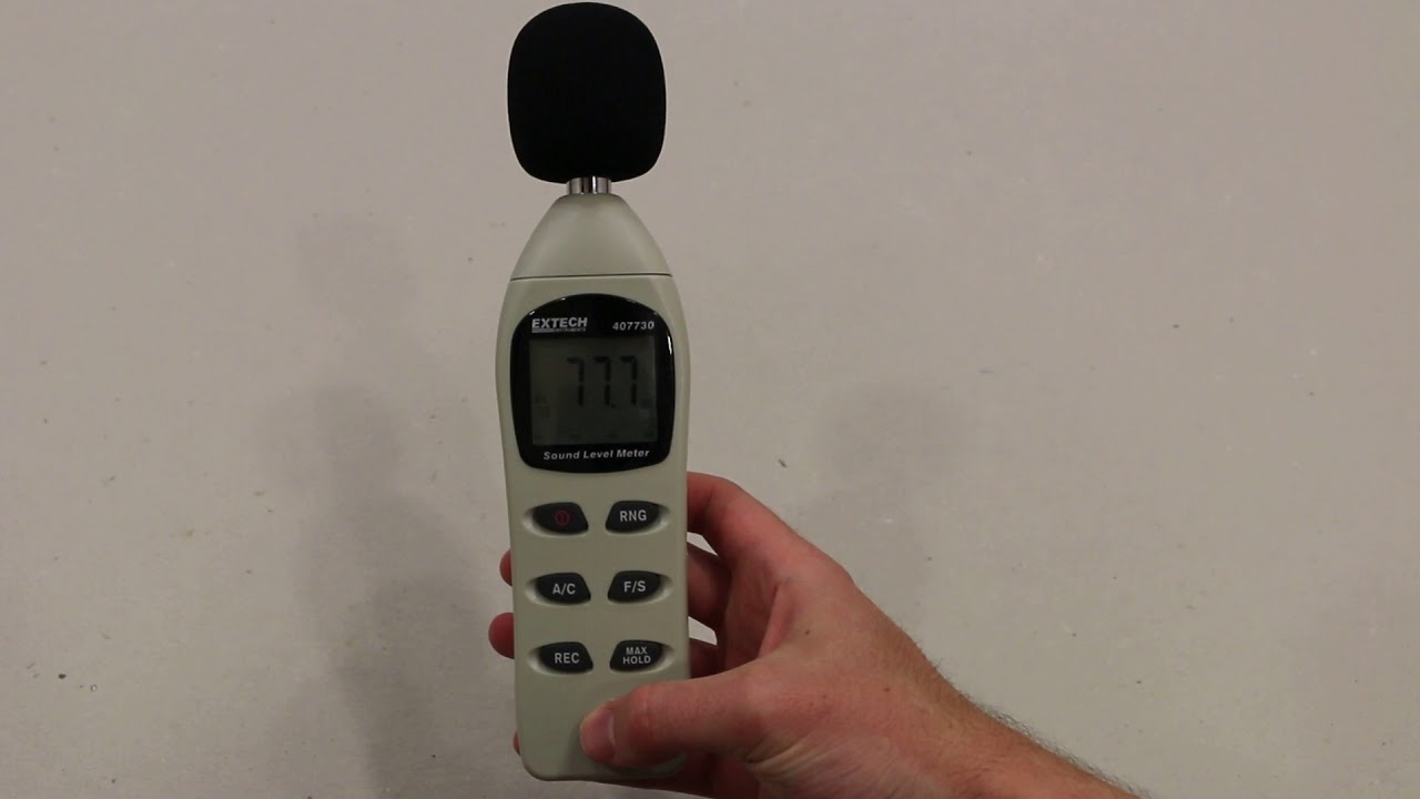 Best SPL & Decibel Meters for Wannabe and Real Sound Scientists