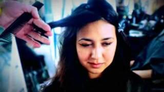 Great British Hairdresser Trailer