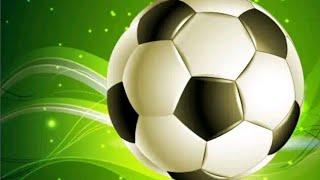 Футбольный победитель Украина Vs Хорватия