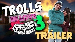 TROLLS IN LOVE 3 | Trailer