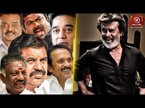 Does Kaala Challenge TN Politicians? | Rajinikanth | Pa Ranjith | Dhanush