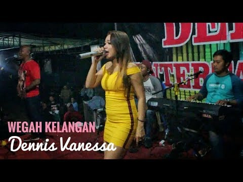 Dennis Vanessa - Wegah Kelangan - Delta Nada At Pronanggan Purwomartani Kalasan