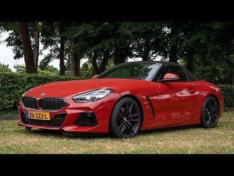 Impressie: BMW Z4 Roadster M40i First Edition