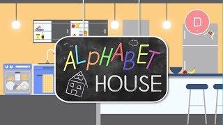 Apprendre l'anglais aux enfants : L'alphabet