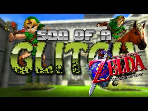 The Legend Of Zelda: Ocarina Of Time Glitches - Son Of A Glitch - Episode 23
