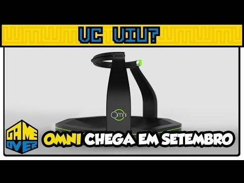 Omni chega em setembro - VC VIU?