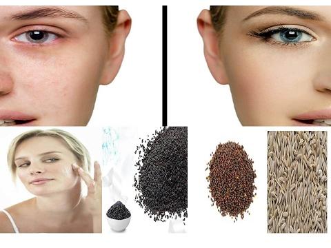 एक हफ्ते में चेहरे की झाइयां दूर करें Home Remedies for Bright Skin