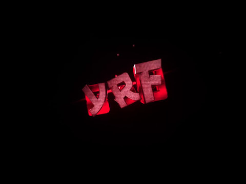 YRF New Song With 3D TEXT or Intro