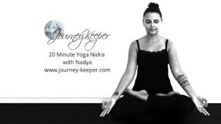 20minute Yoga Nidra
