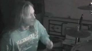 Jason Paritt Drums