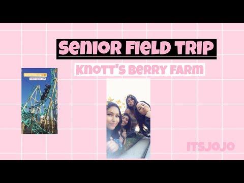 Senior Field Trip YouTube
