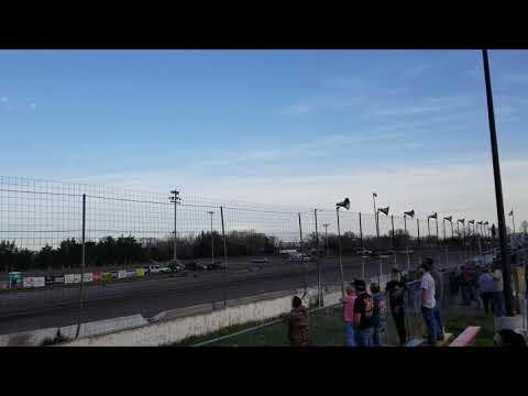 Lincoln County Raceway 5/4/19