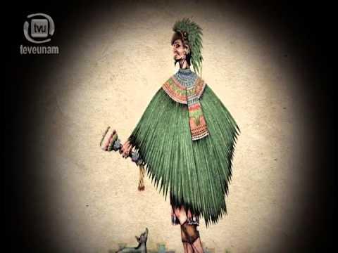 El Penacho de Moctezuma, plumaria del México antiguo
