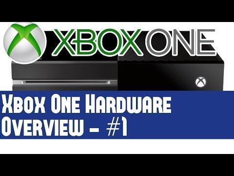 Xbox One Hardware Overview & Analysis Part 1 - APU, CPU, GPU & ESRAM Specs, Analysis & Overview