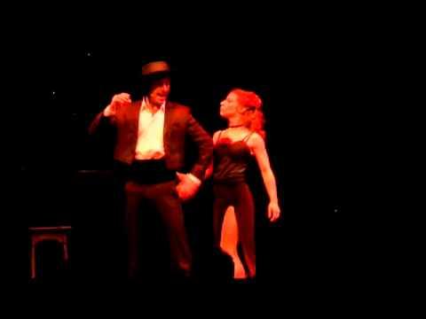 Zenon Recalde - Masochism Tango. Adelaide Cabaret Festival, Australia.