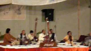 All Pakistan Music Conference APMC