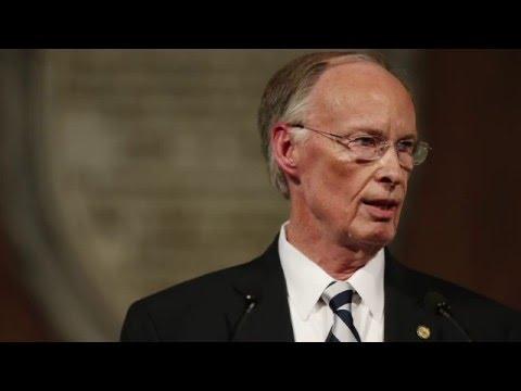 Gov. Bentley's actions are costing Alabama jobs, jobs, jobs