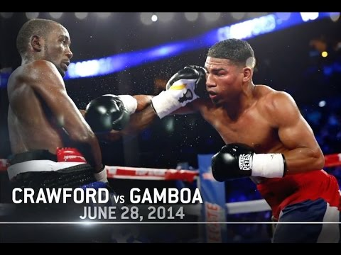 Look Back at Fight of the Year (HBO Boxing)