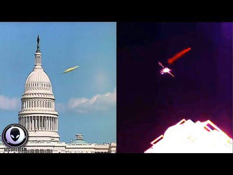 Did You SEE This In The Skies? 8/18/17